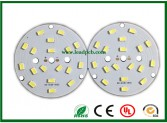 3-36W Ceiling light PCBA